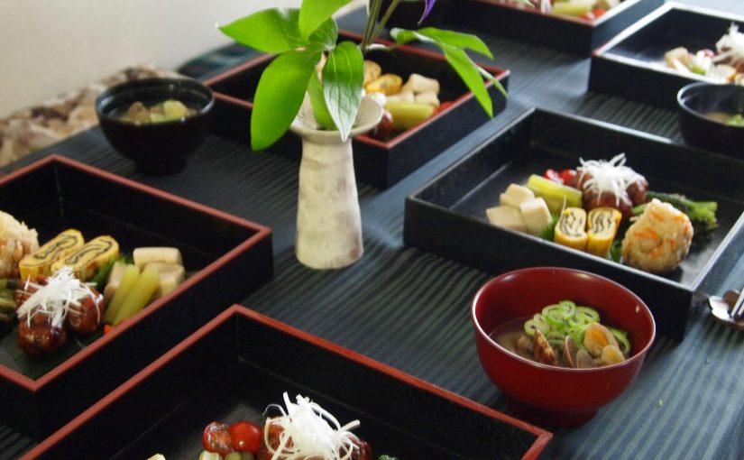 5月の『幸せ薫る喜びおうちごはん料理教室』 <br/>おうちごはんベーシッククラス