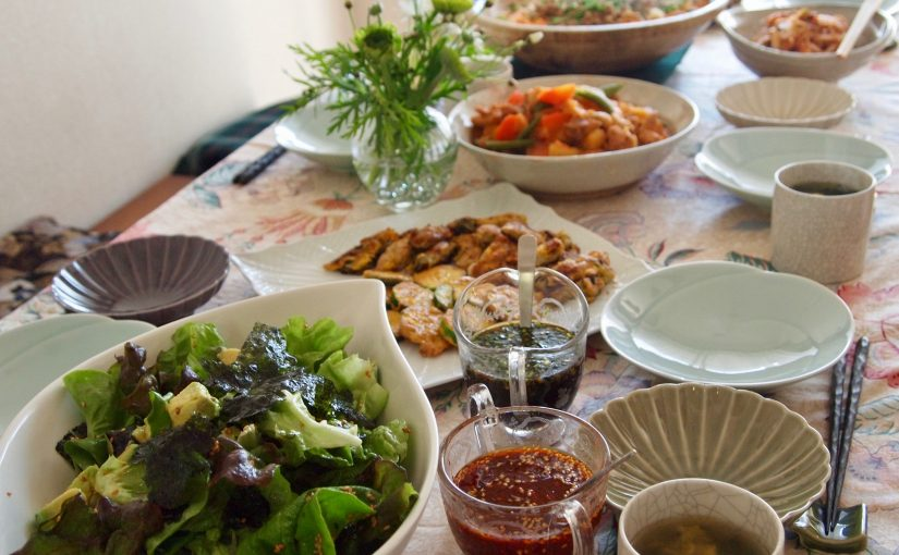 2020年2月 幸せ薫る喜びおうちごはん料理教室 <br/> 毎日のごはんクラス